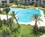 Agadir marina apartments for rent - luxury morocco