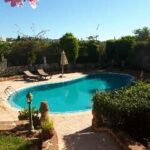 rent a villa in agadir morocco with swimming pool